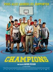 """entire collection buy best pretty cool VOIR~HD] """"Champions"""" Streaming VF [HD] 